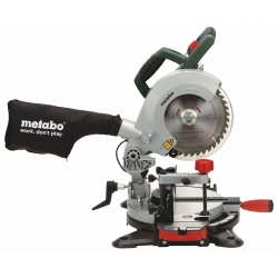 Φαλτσοπρίονο Metabo KS216M Lasercut