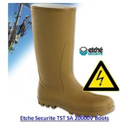 etche TST SA. 20000V .