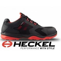 Υπόδημα ασφαλείας heckel run-r 210 low S1P