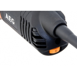 Γωνιακός τροχός AEG WS 12-125 XE ηλεκτρονικός 1200W