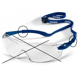 Κορδόνι γυαλιών uvex 9958006.