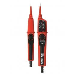 Δοκιμαστικό  TESTER 12V-1000V AC,750V DC. N2002