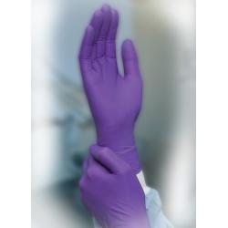 Γάντια νιτριλίου Μ.χρήσεως uvex u-fit lite