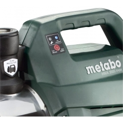Πιεστικό νερού METABO HWA 3500 INOX.