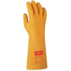 Γάντια uvex κοπής/θερμοκρασίας 40cm NK4022.