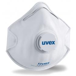 Μάσκα uvex silv-Air 2110 FFP1 ΝR D .