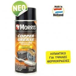 Σπρέυ χαλκού morris 28568